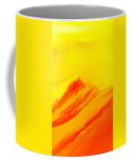 Rocky Landscape 122010 Coffee Mug