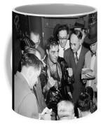 Rocky Marciano (1924-1969) Coffee Mug by Granger