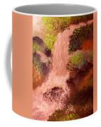 Rocky Mist Coffee Mug