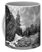 Rocky Mountain Beauty Coffee Mug