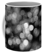 Rocky Mountain Bokeh II Coffee Mug