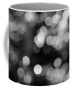 Rocky Mountain Bokeh Coffee Mug