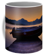 Rocky Mountain Magic - Seveneleven Coffee Mug