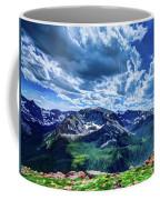 Rocky Mountain National Park I Coffee Mug