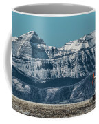 Rocky Mountain Oil Coffee Mug