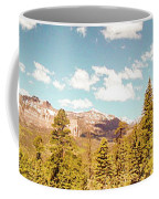 Rocky Mountain Panorama Too Coffee Mug
