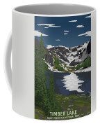 Rocky Mountain Coffee Mug