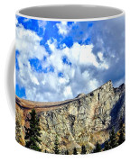 Rocky Mountain Summit Coffee Mug