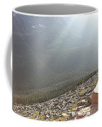 Rocky Mountain Sunbeam II Coffee Mug