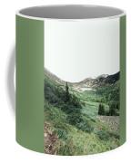 Rocky Mountain Vibes Coffee Mug