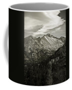 Rocky Mountain Wonders Coffee Mug