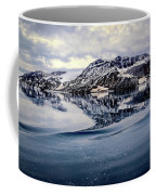 Rocky Outrigger Coffee Mug