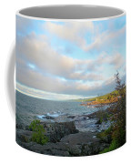 Rocky Point Coffee Mug