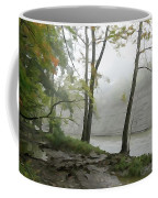 Rocky River #2 Coffee Mug