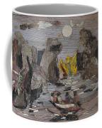 Rocky River Coffee Mug