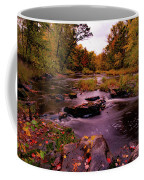 Rocky Run Creek Coffee Mug
