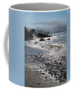 Rocky Shores Coffee Mug