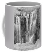 Rocky Waterfall Coffee Mug