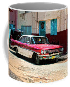Rode Hard Coffee Mug
