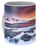 Rodebay Sunset Coffee Mug