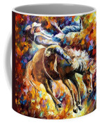 Rodeo Coffee Mug