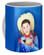 Rodeo Magic Coffee Mug