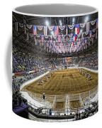 Rodeo Time In Texas Coffee Mug