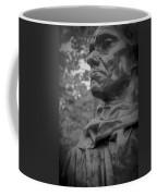 Rodin Burgher - II Coffee Mug by Samuel M Purvis III