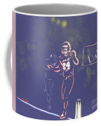 Rodney Anderson Ou Sooners Coffee Mug