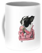 Rodriguez 7-1475 Coffee Mug