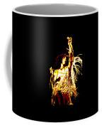 Roger Daltrey Coffee Mug
