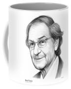 Roger Penrose Coffee Mug