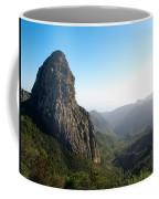 Rogue De Agando 1 Coffee Mug