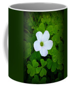 Roll Me Over In The Clover Coffee Mug
