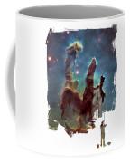 Roll On Coffee Mug by Kyle Willis