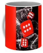 Roll Play Of Still Life Coffee Mug