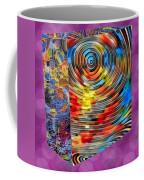Roll With It Coffee Mug