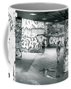 Rollergirl Coffee Mug