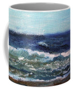 Rolling Along Coffee Mug