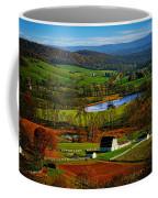 Rolling Countryside Coffee Mug
