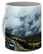 Rolling Fog Coffee Mug