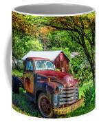 Rolling For Jesus Coffee Mug