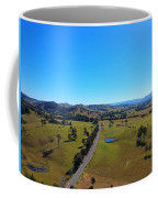 Rolling Hills Coffee Mug
