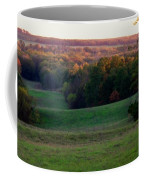 Rolling Meadow Coffee Mug