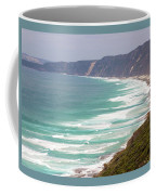 Rolling Mist Coffee Mug