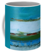 Rolling On The Blue Coffee Mug