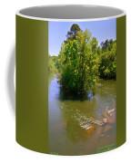 Rolling On The River Coffee Mug