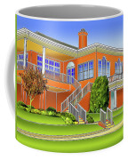 Rolling Road Golf Club Coffee Mug