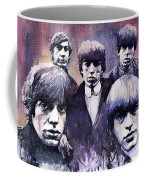 Rolling Stones  Coffee Mug