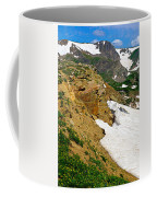 Rollins Pass Study 4 Coffee Mug